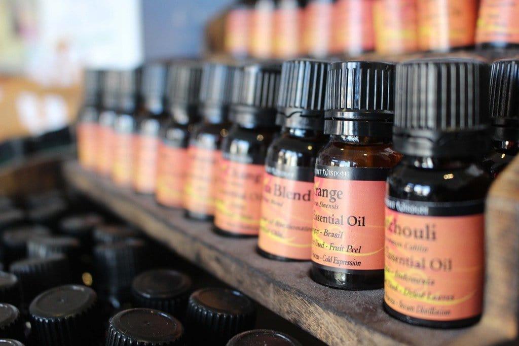 Où acheter des huiles essentielles ?